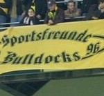 Sportsfreunde Bulldocks 1996