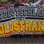 Ostdeutschland statt Goldstrand