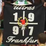 Ultras Frankfurt 1997 (Klein)