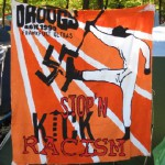 Droogs - Stop'n Kick Racism