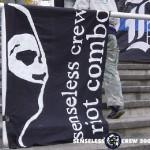 senseless crew – riot combo