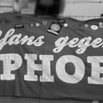Fußballfans gegen Homophobie (FSV Frankfurt)