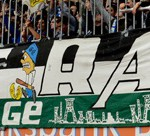 Ultras Ge (schwarz-weiß-grün)