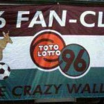 96 Fan-Club – The Crazy Wallabys