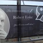 Für immer unsere Nr. 1 – Robert Enke
