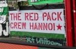 The Red Pack Crew Hannoi