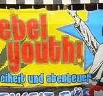 rebel youth! – für freiheit und abenteuer