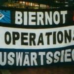 Biernot – Operation: Auswärtssieg!