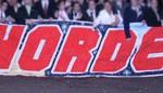 Horde (Wilde Horde, schwarz-rot)