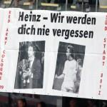 Heinz – Wir werden dich nie vergessen