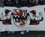 Ultras (Leverkusen, weiß mit Stadtwappen)