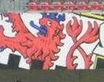 Leverkusen (Graffiti-Stil)