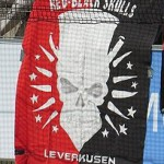 Red-Black Skulls Leverkusen