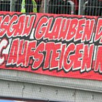 Alle im Breisgau glauben daran…