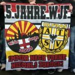 5 Jahre WJF (Wilde Jungs Freiburg)