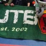 UTB (Ultra Team Bremen, grün)