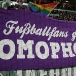 Fußballfans gegen Homophobie (Bremen)
