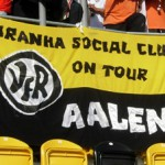 Piranha Social Club On Tour