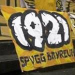 1921 – SpVgg Bayreuth