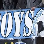 Boys (Bielefeld mit Vereinslogo)