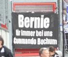 Bernie – für immer bei uns