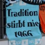 Tradition stirbt nie – 1966