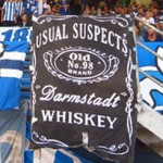 Usual Suspect's Darmstadt Whiskey