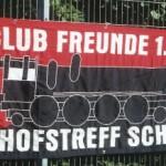 Club Freunde 1.FCN – Bahnhofstreff Schwabach