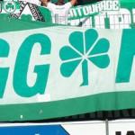 SpVgg Fürth (Grün auf Weiß)