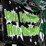 Love Football – Hate Racism (Fürth)