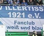 FV Illertissen 1921 e.V. – Fanclub weiß und blau