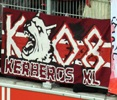 K 08 – Kerberos KL