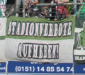 Stadionverbote auheben! (VfB Lübeck)