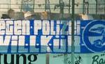 Gegen Polizeiwillkür (VfB Oldenburg)