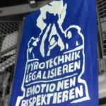 Pyrotechnik legalisieren (VfB Oldenburg)
