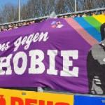 Fußballfans gegen Homophobie (VfB Oldenburg)