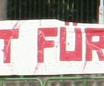 Freiheit für Ultras (Regensburg)