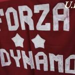 Forza Dynamo (weinrot)