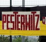 Pesterwitz (gelb-schwarz)
