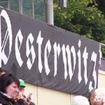 Pesterwitz (Weiß auf Schwarz)