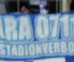Mara 0711 – Sek. Stadionverbot
