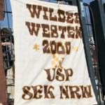 Wilder Westen 2000 und USP SEK NRW