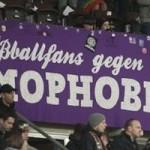 Fußballfans gegen Homophobie (St. Pauli)