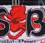 SB (Supporter Boyz auswärts)