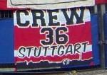 Crew 36 Stuttgart