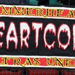 Heartcore – Hammerhearts Ultras Union
