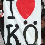 I love KÖ