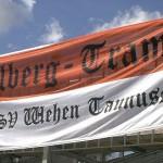 Die Halberg-Tramps