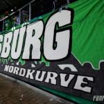 Wolfsburg – Nordkurve