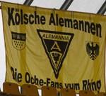 Kölsche Alemannen – Die Oche-Fans vum Rhing